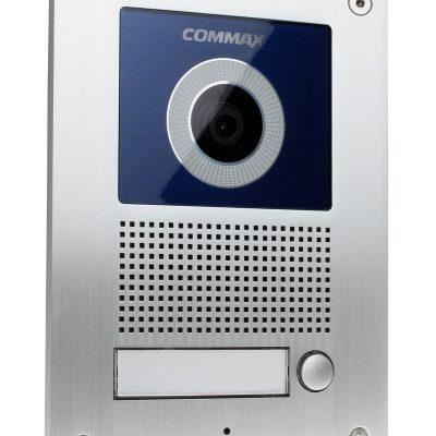 COMMAX DRC-41UN, Door camera, blue