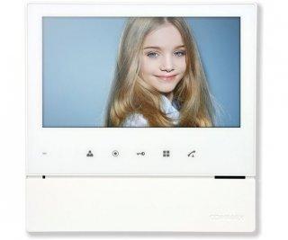Video door intercom CDV-70H2 white Monitor